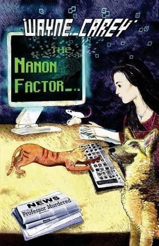 The Nanon Factor by Wayne Carey - Shopping Wayne Mall