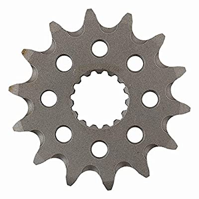 SuperSprox CST-1901-14-1 Front Sprocket: Automotive