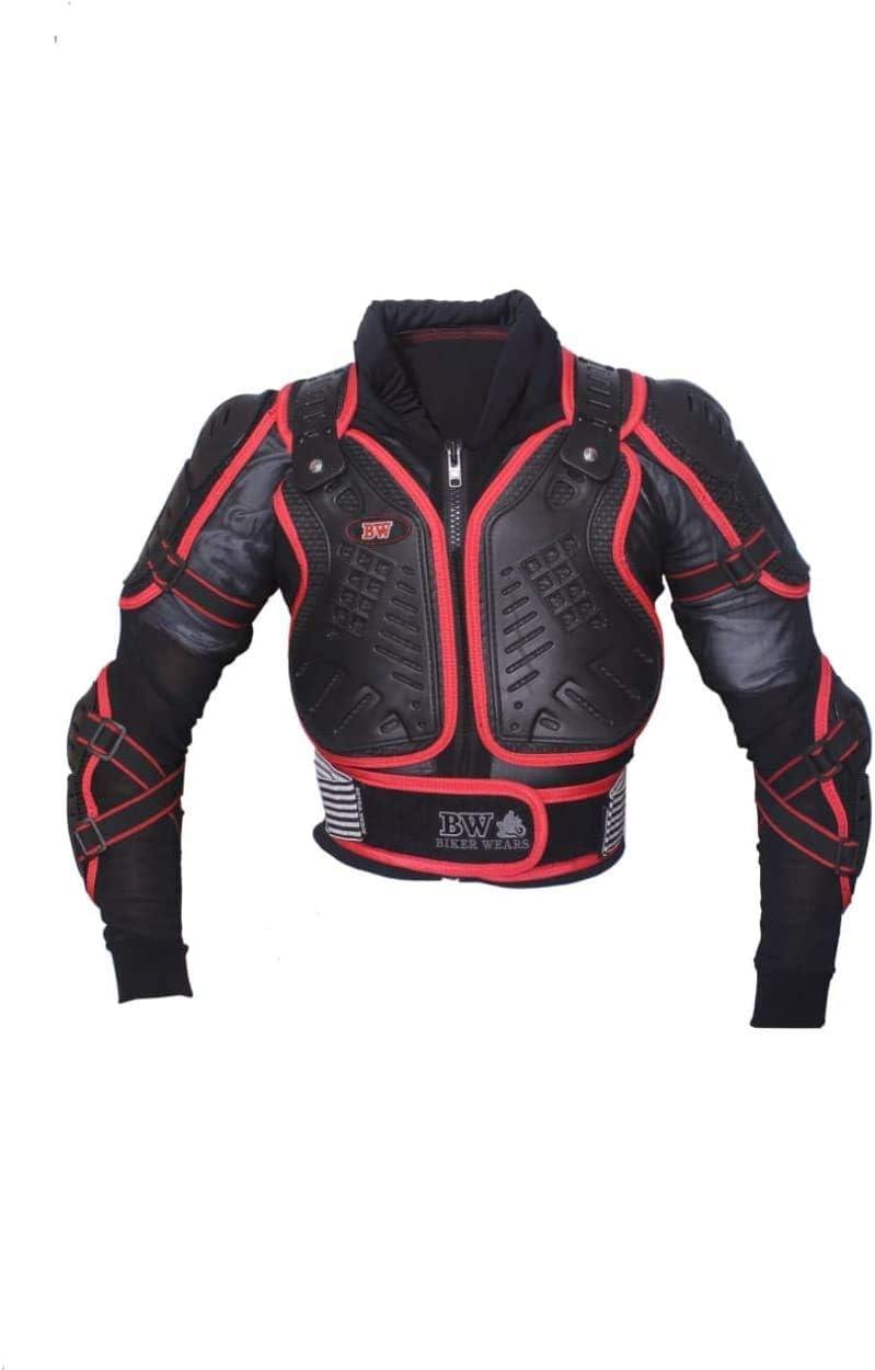 protezione per il torace Protezione per bambini per moto da motocross e motocross