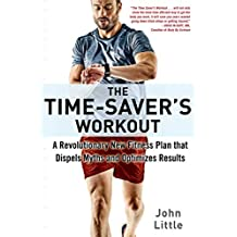 The Time-Saver's Workout: Debunking Fitness Myths with Revolutionary Exercise Advice