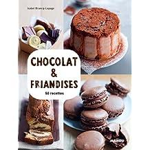 Chocolat & friandises (Vidéocook)