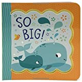 img - for So Big! (Little Bird Greetings Keepsake Book) book / textbook / text book