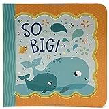 img - for So Big! (Little Bird Greetings Keepsake Book) book / textbook / text book