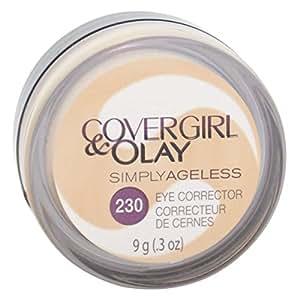 CoverGirl & Olay Simply Ageless Foundation 230