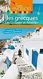 ÎLES GRECQUES ET CYCLADES 2016