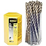 DEWALT DW5524B25 Solid Carbide High Impact SDS, 5/16 X 4 X 6-1/2-Inch (25 Pack)