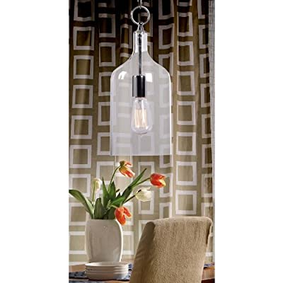 Kenroy Home Capri 1 Light Pendant