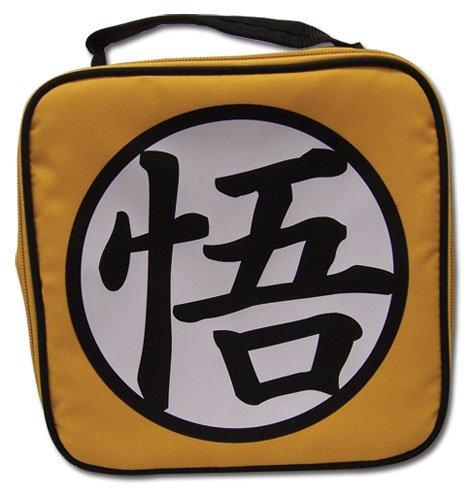 Dragon Ball Z: Goku Symbol Lunch Bag