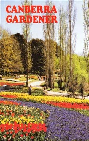 The Canberra gardener