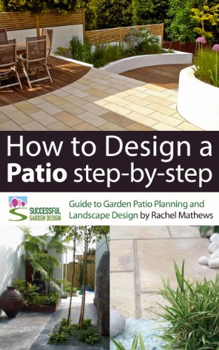 Cheap  How to Design A Patio Step-by-Step - A Guide to Garden Patio..