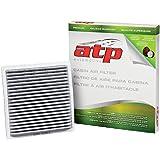 prius cabin air filter 2004 - ATP RA-8  Carbon Activated Premium Cabin Air Filter