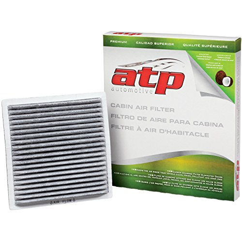 ATP RA-8  Carbon Activated Premium Cabin Air