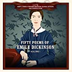 Fifty Poems of Emily Dickinson | Emily Dickinson,New Millennium Audio - producer