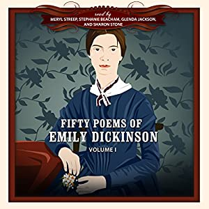 Fifty Poems of Emily Dickinson Audiobook