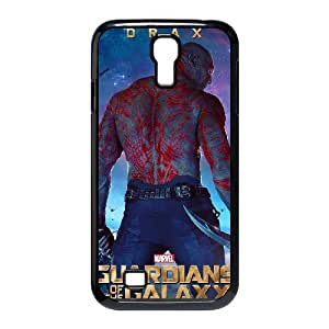 Guardians of the Galaxy samsung s4 9500 Black White Phone Case Gift Holiday &Christmas Gifts& cell phone cases clear &phone cases protective&fashion cell phone cases NYRGG69701948