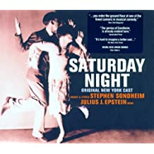 Saturday Night, Sondheim