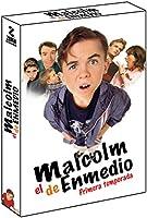 Malcolm el de Enmedio. Primera Temporada