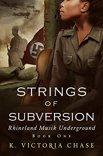 Strings of Subversion (Rhineland Musik Underground Book 1)