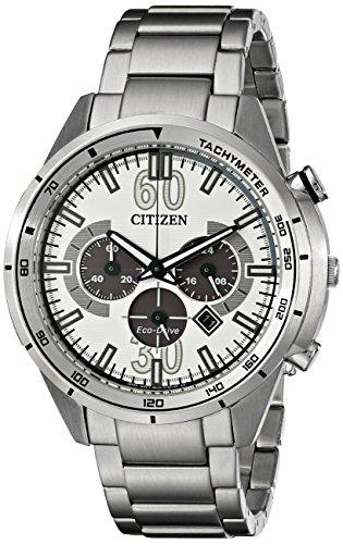 Drive Citizen Eco Drive CA4121 57A Watch