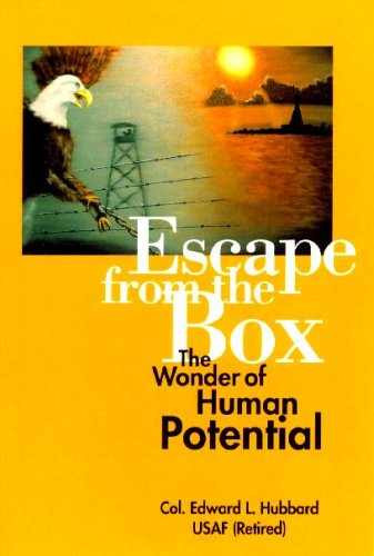 (Escape from the Box: The Wonder of Human Potential)
