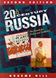 img - for 20th Century Russia: The Search for Power and Authority book / textbook / text book