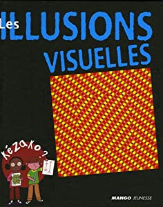 "Afficher ""Illusions visuelles"""