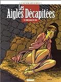 Les aigles décapitées, Tome 5 : Saint-Malo de l'Isle