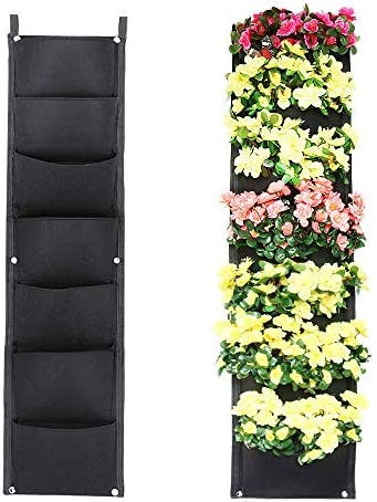 Xben Vertical Hanging Planters Decoration product image