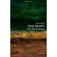 The Beats: A Very Short Introduction (Very Short