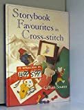 img - for Storybook Favourites in Cross Stitch book / textbook / text book