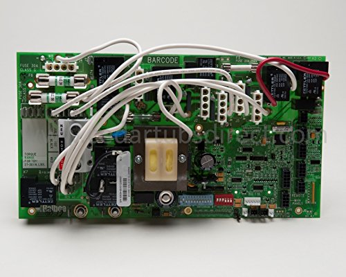 Balboa Circuit Board - Northern Lights Group Balboa El2000 & EL2001 M3 Replacement Board