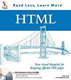 HTML, Ruth Maran, 0764534718
