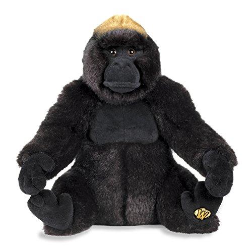 Webkinz Western Lowland (Gorilla Toys)