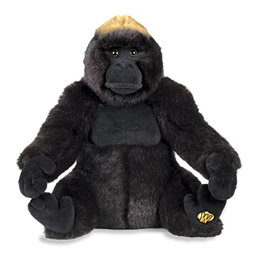 - Webkinz Western Lowland Gorilla