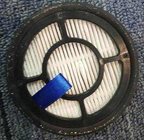 Muzili C10 - Filtro HEPA de repuesto para aspiradora C10, color blanco: Amazon.es: Grandes electrodomésticos