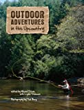 img - for Outdoor Adventures in the Upcountry book / textbook / text book