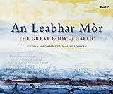 An Leabhar Mor, Malcolm Maclean, 1847171133