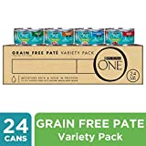 Purina ONE High Protein, Grain Free Pate Wet Cat F...