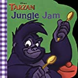 Tarzan Jungle Jam, Ellen Milnes, 0736400486