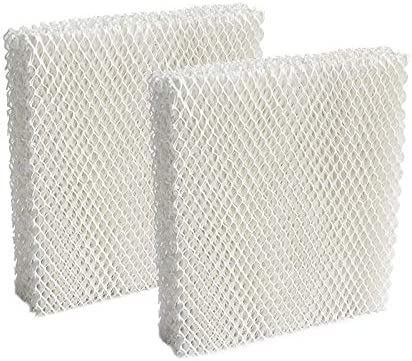 W n J KT 2 Pack 19.5 * 16 * 3 Wicking Filter T Humidifier