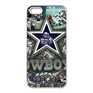 RMGT Dallas Cowboys Cell Phone Case for Iphone ipod touch4