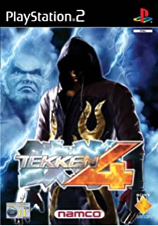Photo Collection Tekken 3 4 Book