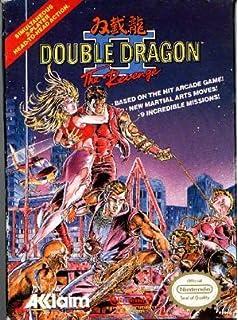 Amazon.com: Double Dragon III: The Sacred Stones (Nintendo ...