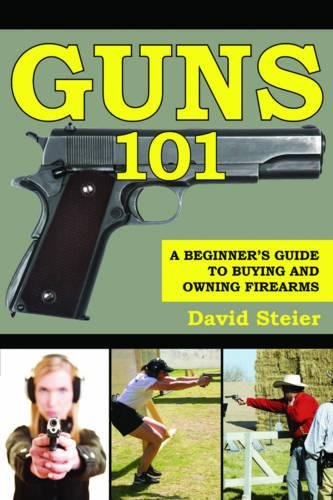 Guns 101: A Beginner's Light to Buying and Owning Firearms