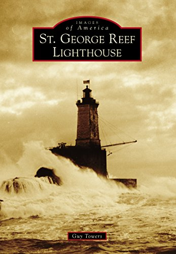 St. George Reef Lighthouse (Images of America)