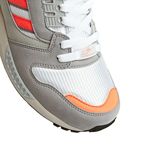 Scarpa Adidas Zx 800 Gris U - 46