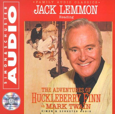 The Adventures Of Huckleberry Finn (Family Audio Classics) -