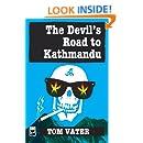 The Devil's Road to Kathmandu