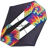 Premier Designs Four Wing Box - Tie Dye