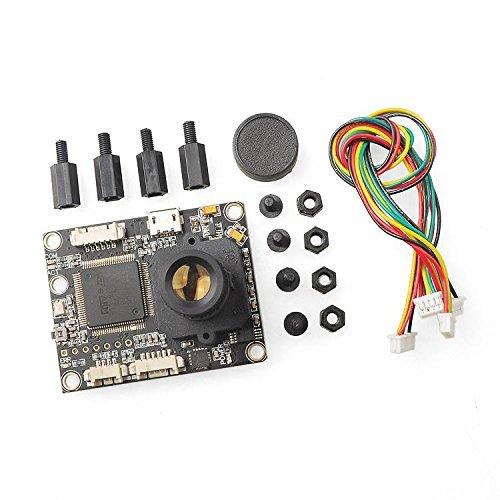 ShenStar PX4FLOW V1.3.1 Optical Flow Sensor Smart Camera with MB1043 Ultrasonic Module Sonar for PX4 PIX Flight Control System